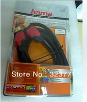 HAMA high-speed HDMI cable 2M 1080P HD cable brand new packing
