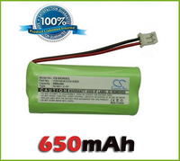Cordless Phone Battery for Siemens Gigaset A14, AS14, A16, A24, A120, A145 (P/N S30852-D1640-X) new free shipping