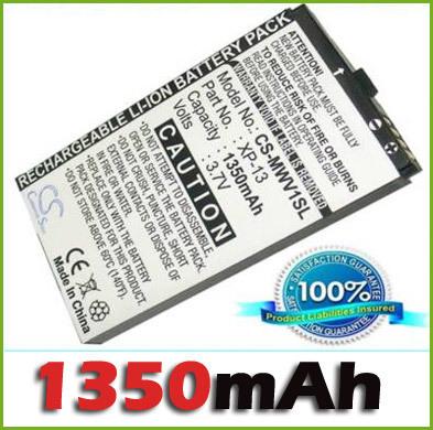 Батарея XP-13 аккумулятор для Gigabyte gSmart MS800, MS802, MS820 новый CameronSino  аккумулятор для hitachi bcc1215 eb1214l eb1214s eb1220bl eb1224 2000mah cameronsino