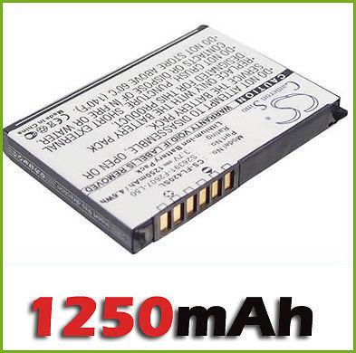 PDA / Pocket PC Fit Fujitsu Siemens Loox 400 410 420 C500 C550 battery free shipping(China (Mainland))