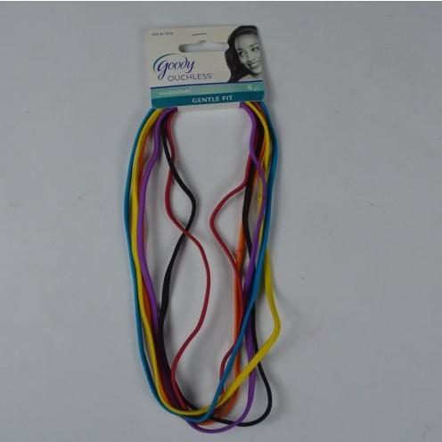 Goody headband yoga band hair band 6(China (Mainland))