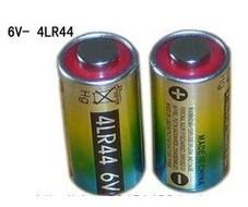 Сухая электрическая батарея 8 /4lr44 6V