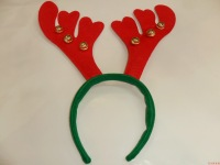 Christmas hair accessory Christmas hair accessory animal hair accessory christmas headband christmas hair bands christmas