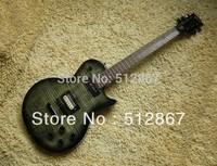 Newest Gray Burst Custom Electric Guitar High Quality Free Shipping
