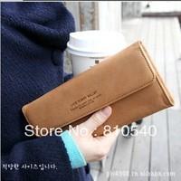 2013 Korean female new multi-function bag wholesale fashion long  wallet card wallet  bag wholesale