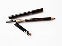 Тональный крем New Professional Warm 4 Colors/2 style Concealer Camouflage Makeup Neutral Palette Cosmetics+High-end Makeup Brush