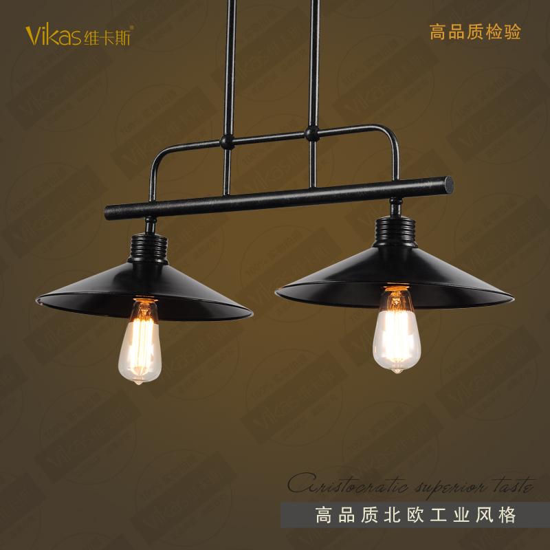 lampes suspendues de style industriel de lustre restaurant. Black Bedroom Furniture Sets. Home Design Ideas