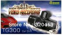 100% Original  DOD TG300 Car DVR
