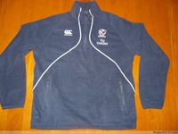 Canterbury - team usa olive usa rugby sweatshirt