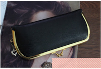 2014 New Style wallets for women hot sale womens wallet fashion element woman bag