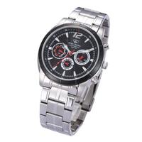 Free Shipping!!! New Arrival Top Brand TIAN WANG Large Dial Waterproof Quartz Watch For Men