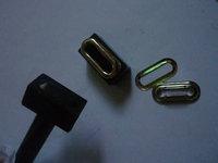 1 inch  Metal Grommets Setting Die tools