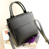 2013 women's handbag fashion brief style handbag star handbag vintage messenger bag