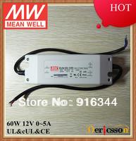 MW ELN-60-12D MEAN WELL original