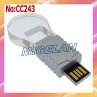 Wholesale 1GB 2GB 4GB 8GB 16GB 32GB 64GB light bulb USB Flash Memory Stick Pen Drive ,pen drive 16gb Free shipping #CC243