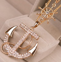 Min.order is $15 (mix order)  necklace X4374