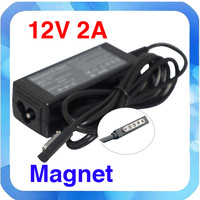 HOT  sell new model laptop adapter MI12V2A for lenovo  free shipping