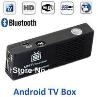 Bluetooth MK808B Android 4.1 RK3066 Cortex A9 Mini PC Android TV BOX Dual Core Dongle 1GB RAM 8GB ROM HDMI WIFI