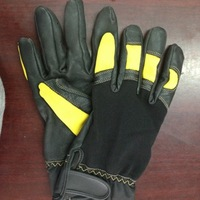 Multifunctional outdoor sports gloves foreign trade of the original single-slip waterproof hiking gear
