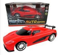 1:24 children toy car wireless two-way remote control car electric car model car Koenigsegg