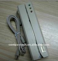 High-speed USB Magnetic Strip Card Reader / Writer609