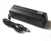 MSR605 mag card encoder + Msr1300portable mag card reader
