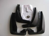 2009-2013 Renault Koleos Soft plastic Mud Flaps Splash Guard