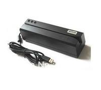 POS Magnetic Card Reader MSR, USB Card Reader MSR606