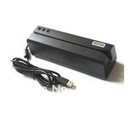 POS Magnetic Card Reader MSR, USB Card Reader MSR606