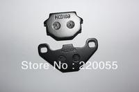motorcycle brake pads  FA067 for  ALFER APACHE CAGICA DERI DINLI EXPLORER KAWASAKI