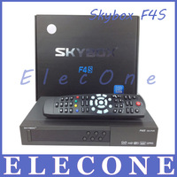 Newest SKYBOX F4S Full HD Satellite Receiver 1080p Digital TV PVR GPRS WIFI Set Top Box