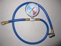 R134a supplementary tube general tube bottle opener