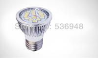 220V-240V 5W E27 White/Warm White LED Light Led Lamp Bulb Spotlight Spot Light