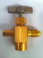 Car air conditioner refrigerant bottled bottle opener belt relief valve m14 products