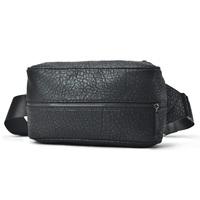 Vegoo shoulder bag man bag chest pack fashion bag
