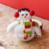 whole-sales,christmas tree decoration hangings Christmas gift bag gift fabric