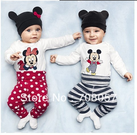 Baby Clothes Boys Designer casual baby boys clothing