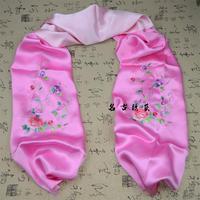 Suzhou handmade embroidery silk Shawl