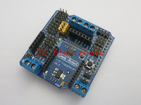 Xbee sensor expansion board V5  for arduino Bluetooth interface with RS485 BLUEBEE