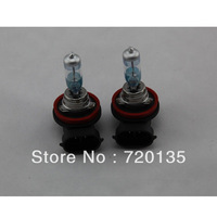 X-treme Vision halogen xenon bulb H11 headlight lamp 12V 55W Replacement for OSRAM style AAA