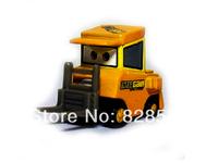 Baby Classic Pixar cars 2 Logistics Orange Forklift Movie Toy Car For Children