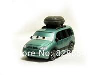 100% Genuine Pixar cars 2 Tourer cars Movie Mr.MILU Toy Cars For Children