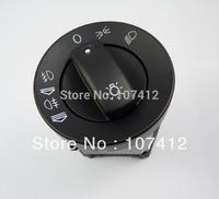 Free Shipping, (HSAD008) Auto Head Light Headlight Switch Fit For AUDI A4 B6 B7 8E0941531C 01-08