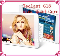 Today's deal-Hot sell Teclast G18 mini Quad Core 7.9 inch Android 4.2 Quad Core android tablet pc-Obama