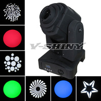 Free Shipping led 60w moving head spot light
