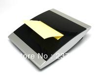 DLY-361A Blue LED Light Phone Charging USB Hubs Memo Pad Free Shipping
