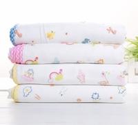 Nishimatsuya newborn baby bath towel