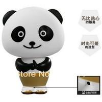 good quality with panda led night lamp
