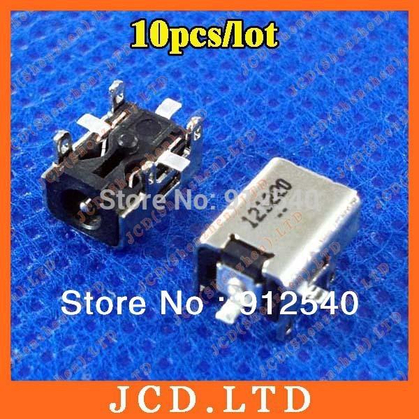 Laptop DC Power Jack/Socket/Plug/Interface for ASUS EEEPC 1201HA 1201K 1201N(China (Mainland))