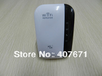 1pcs/lot WN560N2 300Mbps Wireless Wifi Repeater WPS Soft AP WLAN Repeater EU/US/UK/AU Plug Free Shipping
